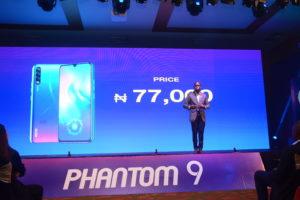 TECNO Phantom 9 Price