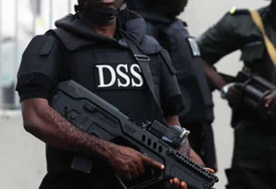 Criminals planning to bomb public facilities, DSS raises alarm