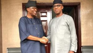 Gbenga Daniel to APC - Check out the inside story