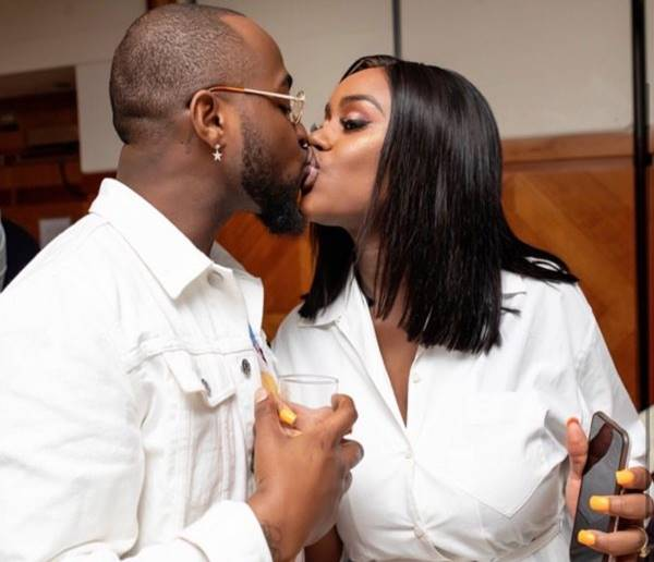 Coronavirus Messed Up My Plan To Marry Chioma In July - Davido