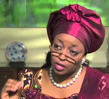 Diezani Loot: We Recovered $153 Million, 80 Houses From Diezani