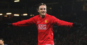 Players that played for Manchester United and Tottenham