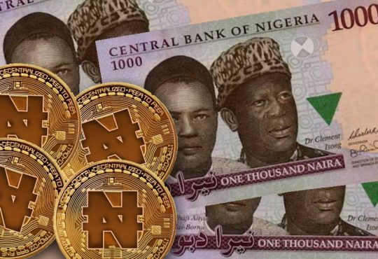 CBN Announces Plan To Launch E-Naira Wallet, Reveals CBDC Guidelines
