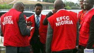 EFCC recruitment 2020