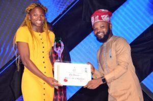 Nigeria sports awards 2019 winners