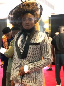Worst-Dressed Celebs at the AMVCA 2020