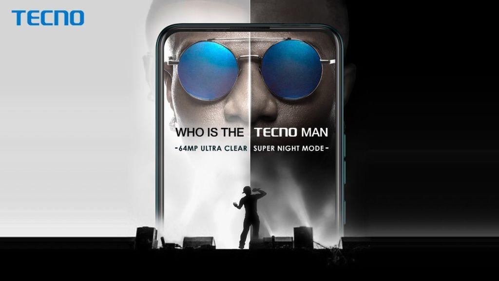 New TECNO Ambassador