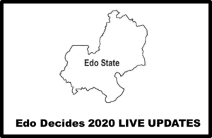 Edo Decides 2020 LIVE UPDATES: See everything you need to know