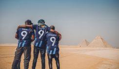 Egypt Tour TECNO