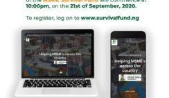Survival Fund Requirements and everything you need to know Survival Fund - FG opens online portal for Nigerians to access N75billion