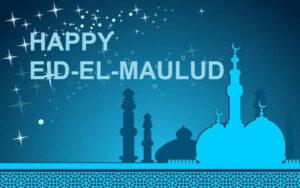 Eid-el Maulud 2020