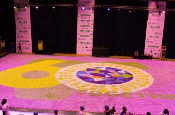 LAGOS PUTS NIGERIA ON GUINNESS WORLD RECORDS [PHOTOS]