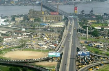 Check Out Alternative Routes as FG Shuts Down Eko Bridge