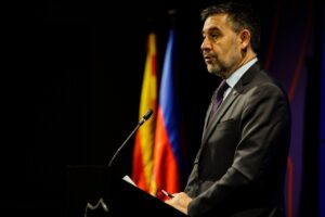 Barcelona President Josep Maria Bartomeu and board of directors resign