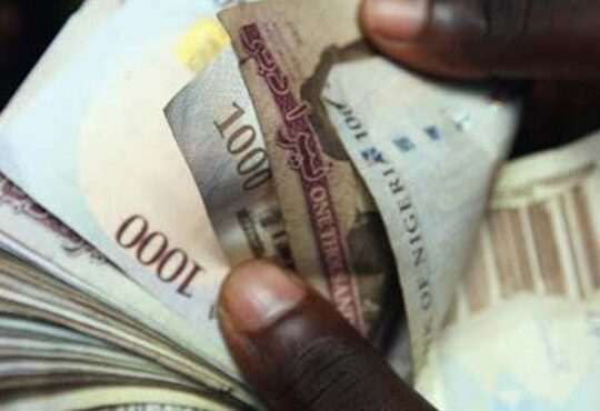 FG Replaces Stamp Duty With N50 Electronic Transfer Levy