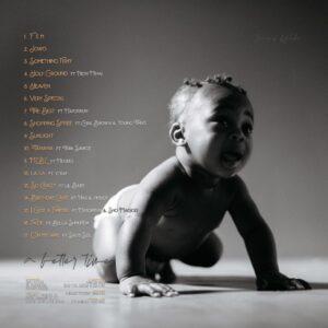 Davido unveils tracklist for A Better Time album
