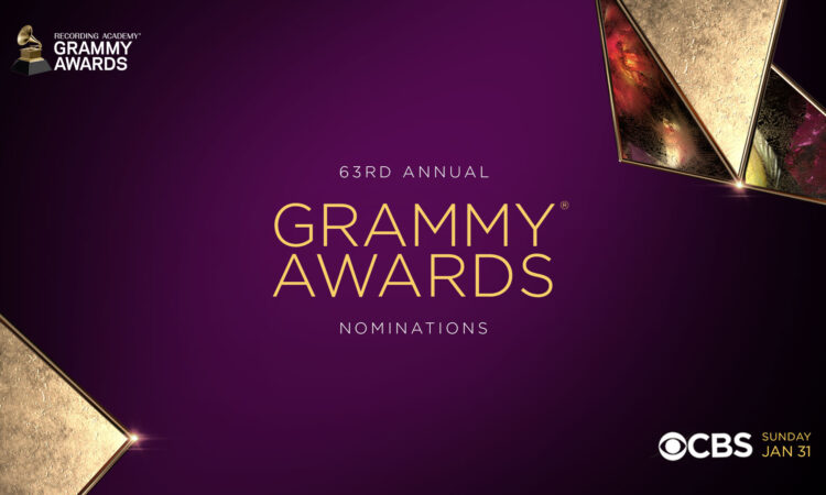 Grammy Awards 2021 - Beyoncé bags 9 nominations as Wizkid & Burna Boy make the list [See Complete Nominees List]