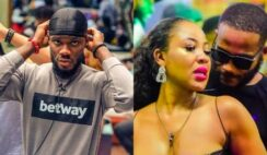 Erica came to me crying that she loves me, I rejected her – Prince