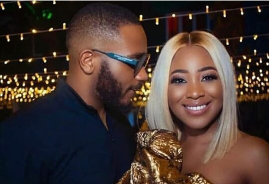 Kiddwaya opened up on why he couldn't call Erica his girlfriend