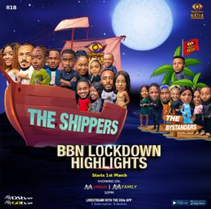 3 Things To Expect From The Big Brother Naija Lockdown Highlights Show