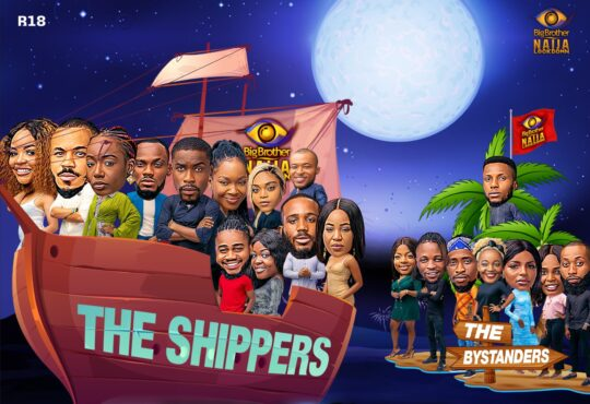4 Things to expect from BBNaija Lockdown Reunion show 3 Things To Expect From The Big Brother Naija Lockdown Highlights Show