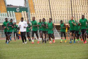 Watch Benin Republic Vs Nigeria Live
