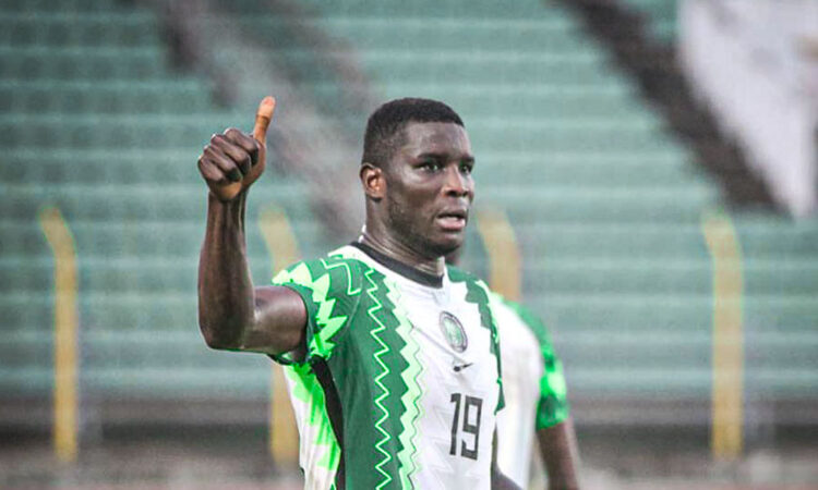 Benin Republic vs Nigeria: Onuachu's late header seals Super Eagles win(Watch highlights)