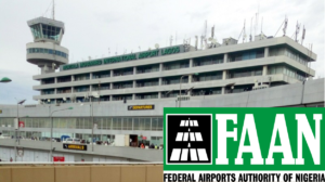 FAAN Increases Passenger Service Charge By 100% From September 1