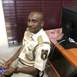 unknown gunmen in nigeria