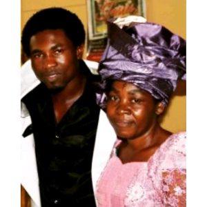 Boma Martins Akpore Biography