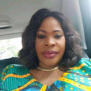 Emmanuel Umoh Mother