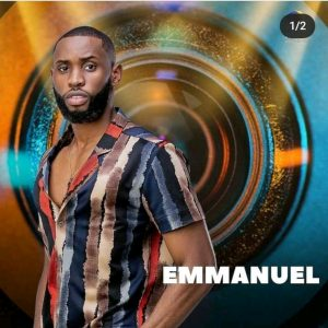 Emmanuel Umoh Biography