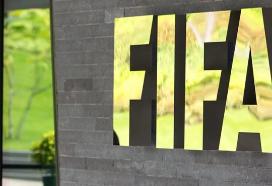 FIFA Bans Nigerian Coach Remi Amadi For Two Years