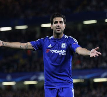 Cesc Fabregas lifts lid on Chelsea player that forced him to leave the club in 2019
