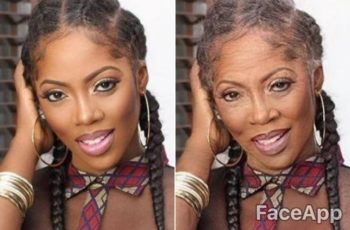 #AgeChallenge Application - How to get your old age picture via FACE APP
