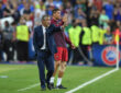 Portugal coach, Fernando Santos offers Ronaldo advice on his future