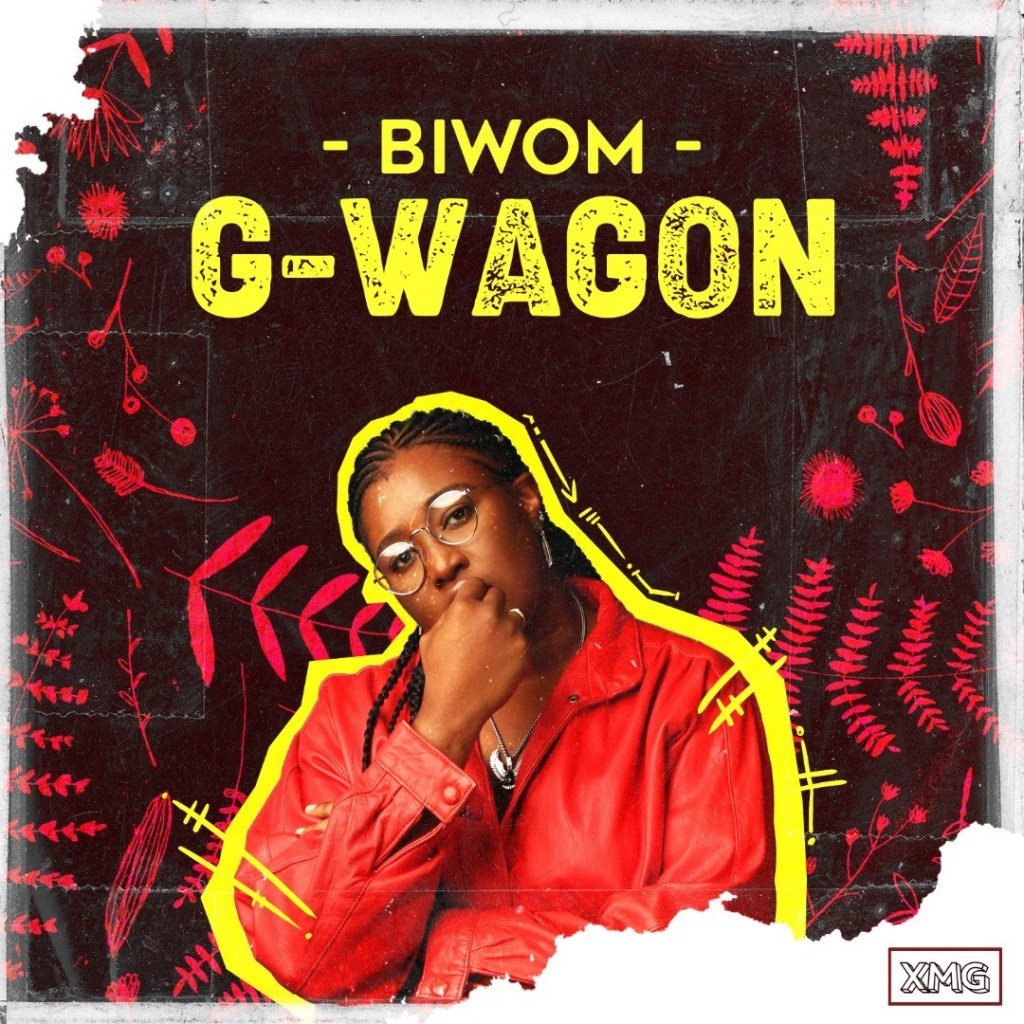 New Music/Video: Biwon – G-Wagon [LISTEN/WATCH]