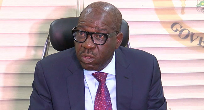 BREAKING: Court dismisses certificate forgery case against Obaseki