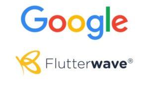 Flutterwave Google