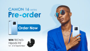 Tecno Camon 16 Premier Specs and price in Nigeria