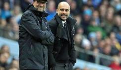 Guardiola vs Kloop – Top 4 Exciting Encounters between Guardiola and Kloop teams