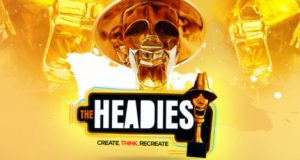 HOW TO VOTE IN THE 2018 HEADIES AWARD