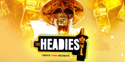 13th headies voting