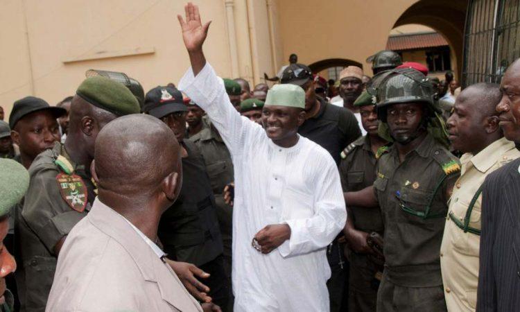 Elites are Nigeria's problem, constitution amendment won't work – Al-Mustapha