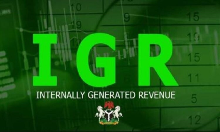 Lagos, Rivers Top List As States' IGR Drop By N20bn In 2020