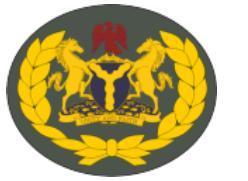 Nigeria Army Ranks and Salary 2020