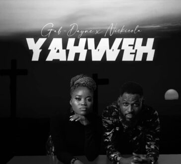 Download YAHWEH by Gab Dayne ft Nickieola