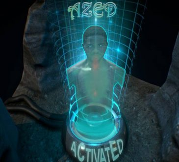 New Single Alert – Activated by Azed Maddo [Download]