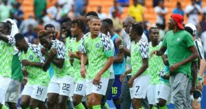 Lekki Shooting: Super Eagles May Boycott Remaining AFCON Qualifiers