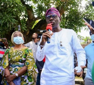 Sanwo-Olu on Igboho saga: People are working quietly behind the scenes
